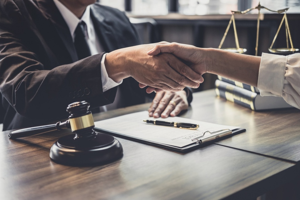 The Use Of Digital Marketing By Law Firms Can Be Beneficial